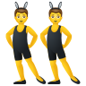 Men With Bunny Ears icon