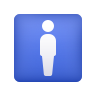 Men's Room icon
