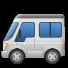 Minibus icon