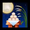 Церемония любования луной icon