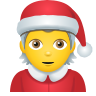 Mx Claus icon