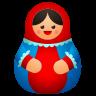 Nesting Dolls icon