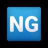 NG Button icon