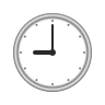 Nine O'clock icon