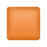 Orange Square icon