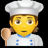 Person Cook icon