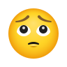 Pleading Face icon