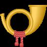 Postal Horn icon
