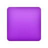 Purple Square icon