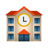 学校 icon