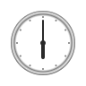 Six O'clock icon