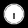 Six O'clock icon