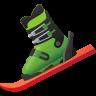 Skis icon