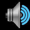 Speaker High Volume icon