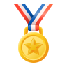 Sports Medal icon