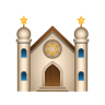Synagoge icon