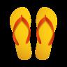 Thong Sandal icon