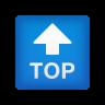 Top Arrow icon