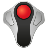 Trackball icon