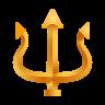 Trident Emblem icon
