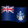 Tristan Da Cunha icon