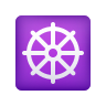 Wheel Of Dharma icon