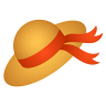 Womans Hat icon