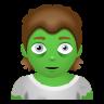 Zombie Emoji icon