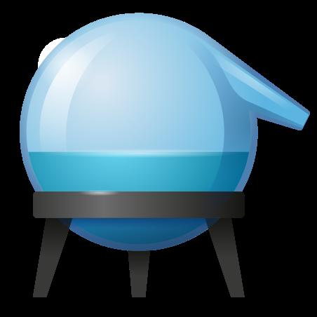 Alembic icon in Emoji