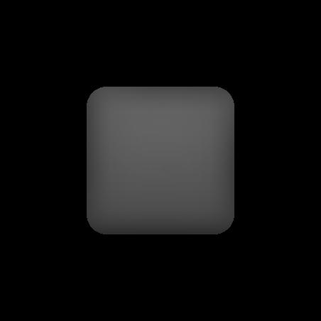 Black Medium-small Square icon