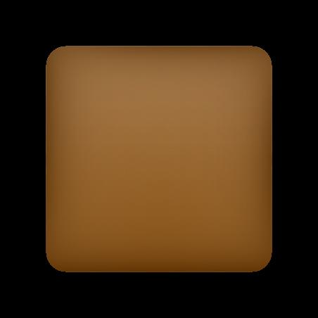 Brown Square icon