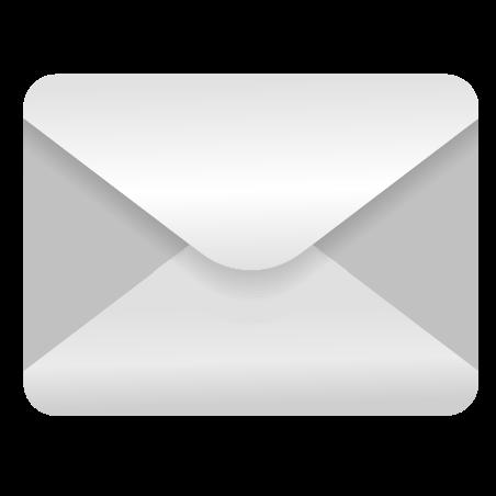 Envelope icon in Emoji