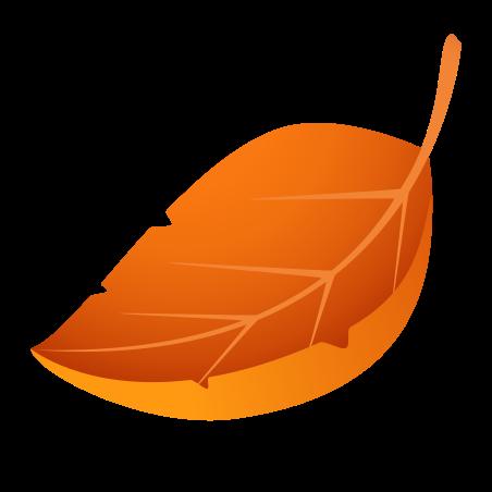Fallen Leaf icon