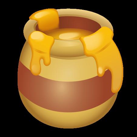 Honey Pot icon