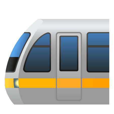 Light Rail icon
