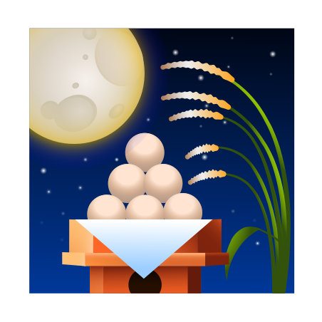 Moon Viewing Ceremony icon