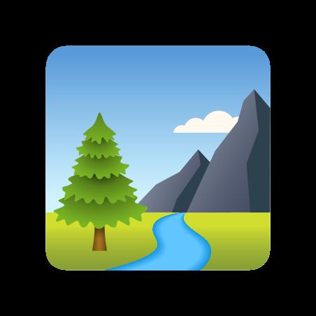 Icône Parc national - Téléchargement gratuit en PNG et vecteurs