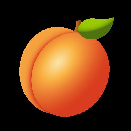 Pêssego icon