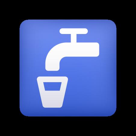 Potable Water icon