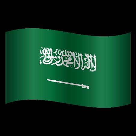 Saudi Arabia icon