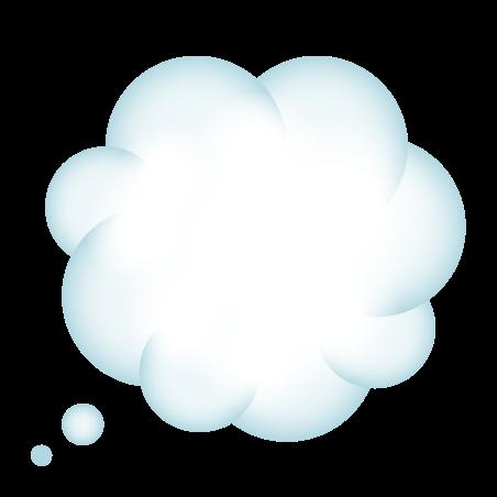 Thought Balloon icon