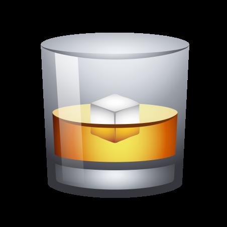 Tumbler Glass icon