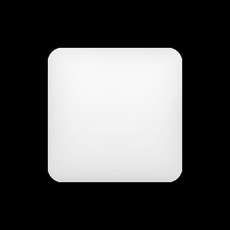 White Medium Square icon