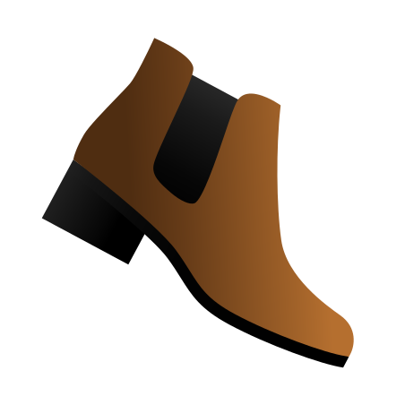 Womans Boot icon