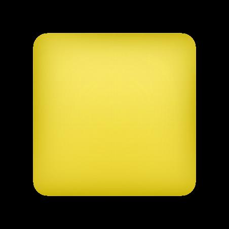 Yellow Square icon