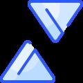Two Arrows icon