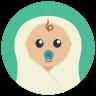 babys room icon