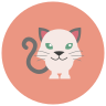Cat icon