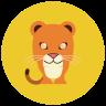 Лев самка icon