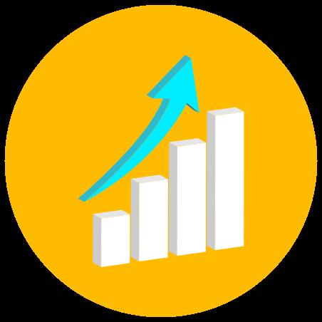 Profit Growth icon
